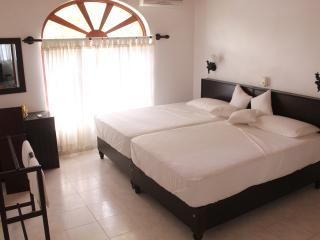 Sethra Villa Rooms