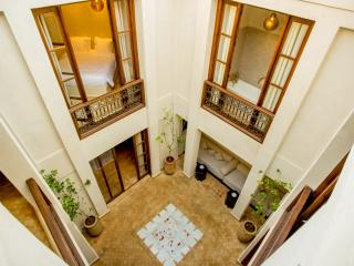Riad Dar Zennou - Exclusive Luxury Rental, Marrakech