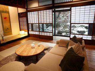 2,100Sqft CITY CENTER HISTORIC RENOVATED PROPERTY, Kyoto