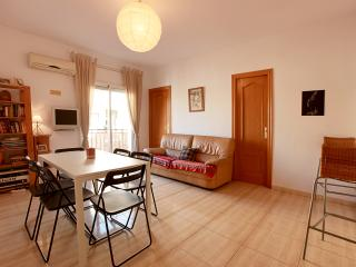 Apartment Center 6 Persons, Barcelona