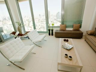 A combination of serenity, luxurious ambiance, Tel Aviv