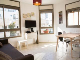 A fantastic 1 bedroom apartment, Tel Aviv