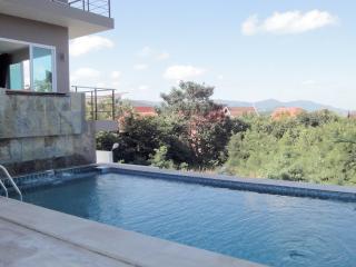 Anam Cara 101, Sea-Views Apartment in Bophut