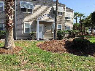 2700 Cameron Blvd Duplex: 3 bedroom, 1.5 baths, Isle of Palms