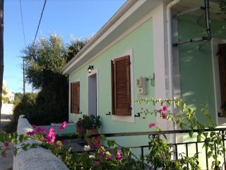 Das Baumhaus, Fiscardo