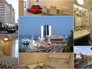 Exclusive apartment  Odessa