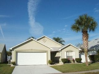 DisneyVacationRental 3BR 2Bath w Pool heat from $85/night