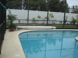 More picture of the heated pool