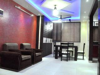 Fully Furnished Service Apartment with Kitchen, Jaipur