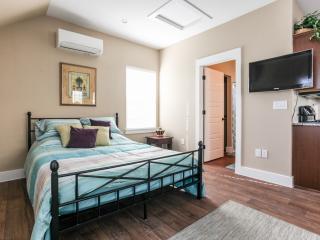 Morrow Nest, Austin
