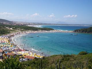 CASA  PARA TEMP. CABO FRIO - PROXIMO PRAIA CONCHAS, Cabo Frio