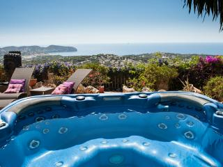 Magnifique villa de luxe  vue mer, Benissa