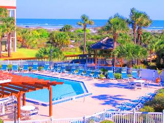 Best BEACH Summer Rates-Pools, WIFI, Ocean Village, Saint Augustine
