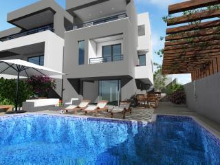 Villa Silvija Makarska with private pool 40m2