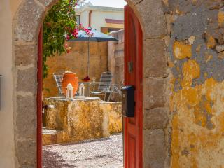 Red Door House -Old Town, Rhodes Town