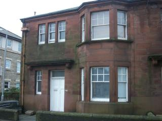 10a Dalblair Road Ayr 2  bedroom apartment