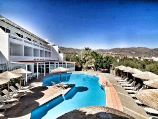 Elounda Krini Hotel Family Suite Mountain View