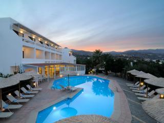 Elounda Krini Hotel - Family Room