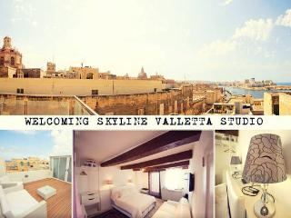 Skyline Apartment (VBL002), La Valletta