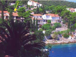 penthouse Villa Marija, Ciudad de Curzola (Korčula)