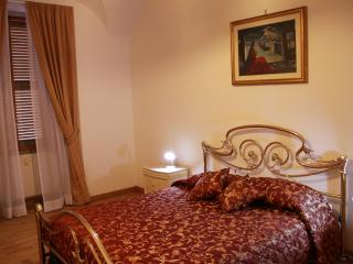 A Large and Affordable Flat near vatican Museums, Rome
