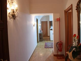 A Large and Affordable Flat near Vatican Museum, Rome