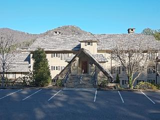 Scenic Top Floor Condo with Mountain Views, Boone