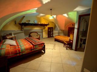 La Casa di Heidi Affittacamere, Montecrestese