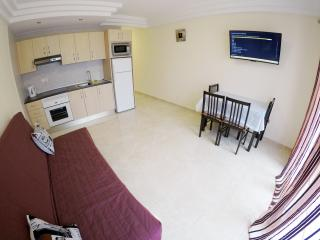 New 1-bedroom Apartment Las Americas