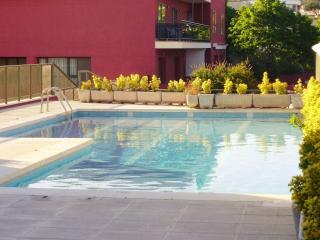 Platja d`Aro flat Center and beach, with pool! X4, Platja d'Aro
