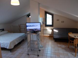 Residence Puccini, deliziosa mansarda full-confort, Milano Marittima