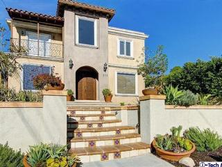 Mediterranean Retreat, Altadena