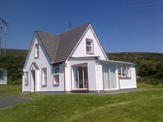 Clew Bay Cottage, Mulranny