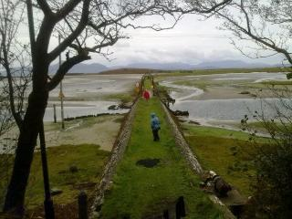 Clew Bay Cottage