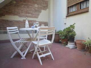 Casa-Apartamento 4 habitaciones en Girona (Centro)
