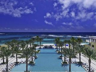 The Westin Dawn Beach Resort & Spa, St. Maarten, Oyster Pond