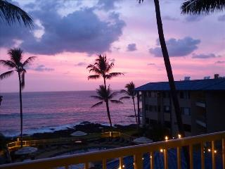 Kona Reef--Beautiful Oceanview