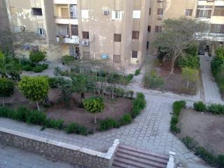 NASER CITY APARTMENT