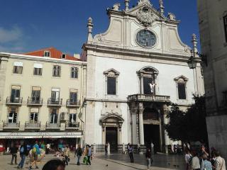 Lisbon Heart Apartments - Blue