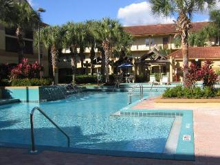Blue Tree Resort at Lake Buena Vista: 2-Bedrooms, Orlando