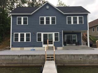 Brand new Owasco Lake home