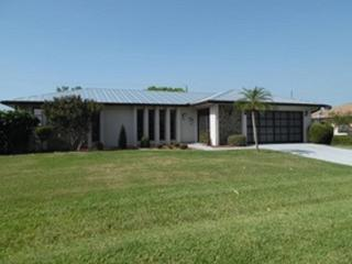 Beautiful 3 bedroom 2.5 bath with pool!, Port Charlotte