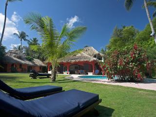 Villa de luxe à 2 pas de la plage de Las Ballenas