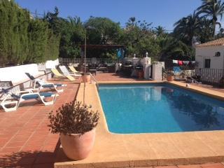 Javea Holiday Villa