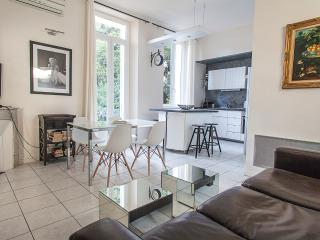 Pretty 1 bedroom  renovated with taste in 2015, Cannes