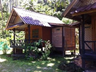 Seaview Bungalow in Koh Phangan, Surat Thani
