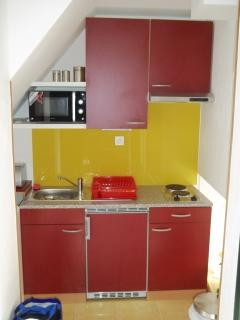 kitchen-STUDIO VENERA