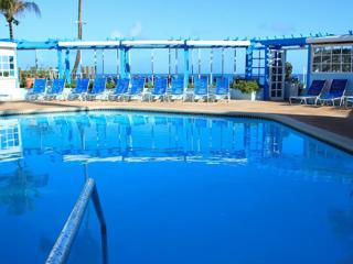 Paradise Island Beach Club, Isla Paraíso