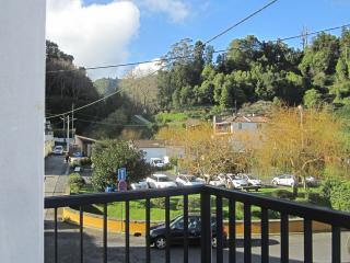 Furnas Valley design house (4br)