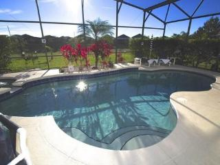 5 Bedroom 4.5 Bath Pool Home with Games Room. 141WVD